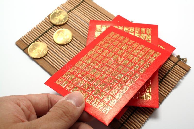 Kinesisk plats för nytt år royaltyfri fotografi