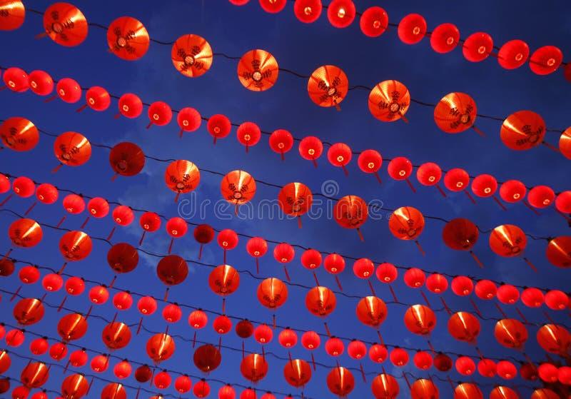 kinesiskt nytt år arkivfoto