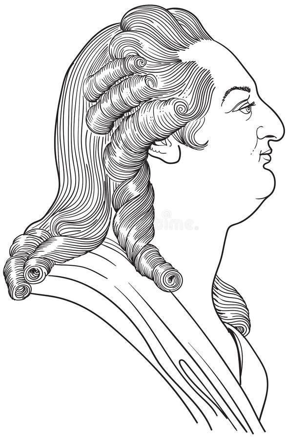 Louis Xvi Stock Illustrations – 26 Louis Xvi Stock Illustrations, Vectors &  Clipart - Dreamstime