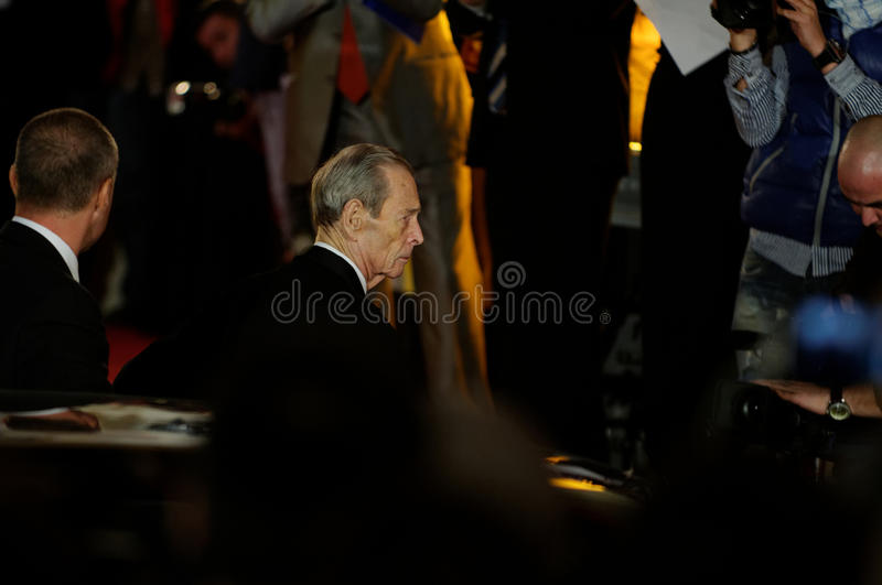 Download King Mihai I of Romania editorial stock photo. Image of birthday - 21757373