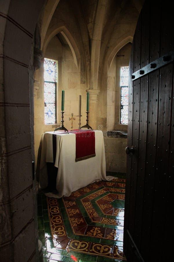 King's Chapel stock photos