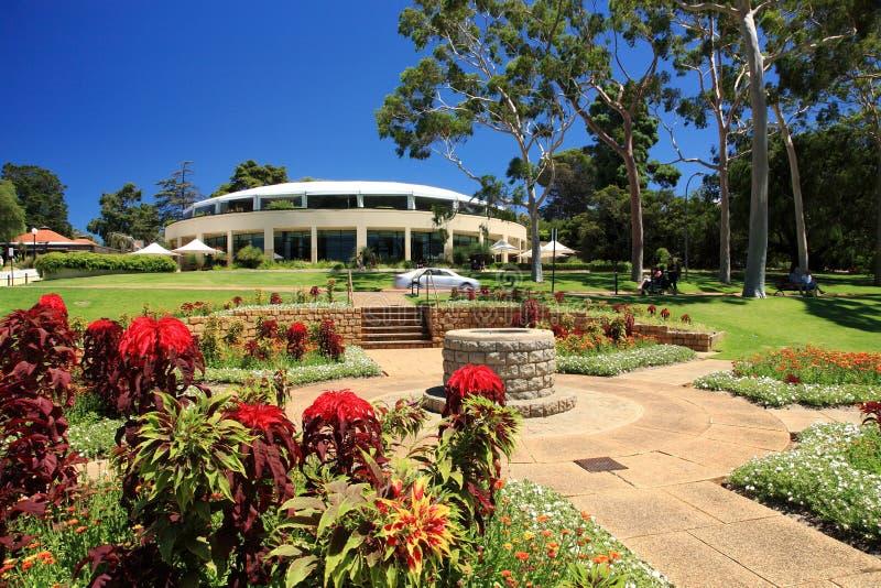 King's Park,Perth,Western Australia royalty free stock photo