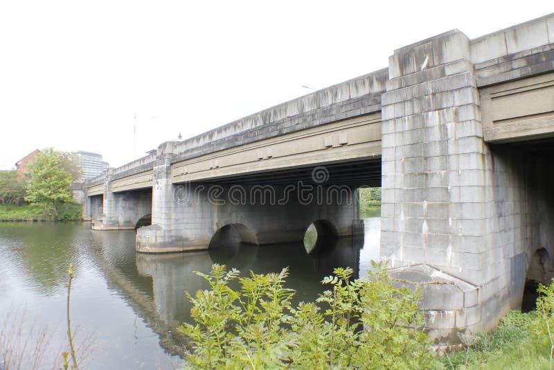 Download Kings Bridge - 1933 stock photo. Image of travel, scotland - 21200450