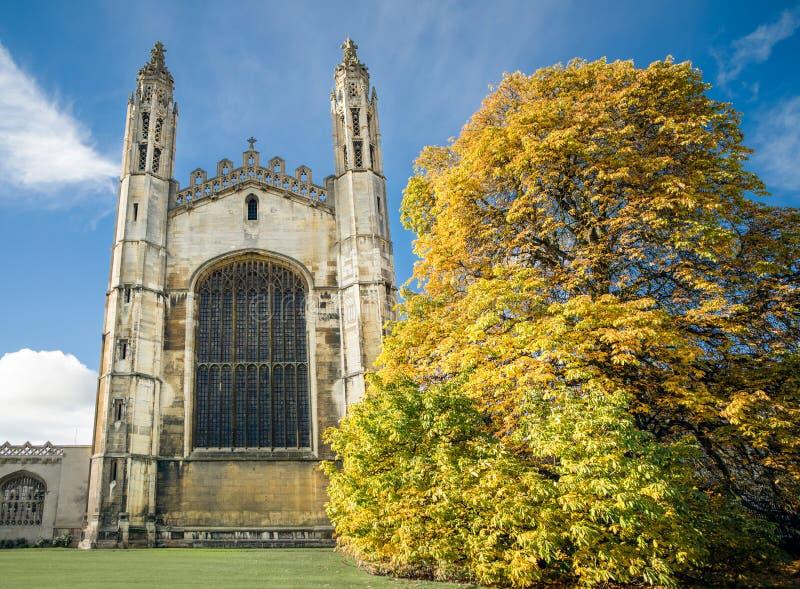 Download Kings Chapel Royalty Free Stock Photo - Image: 27492825