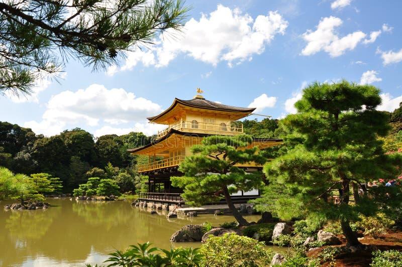 Download Kinkaku-ji stock photo. Image of asian, foreground, icon - 31330232