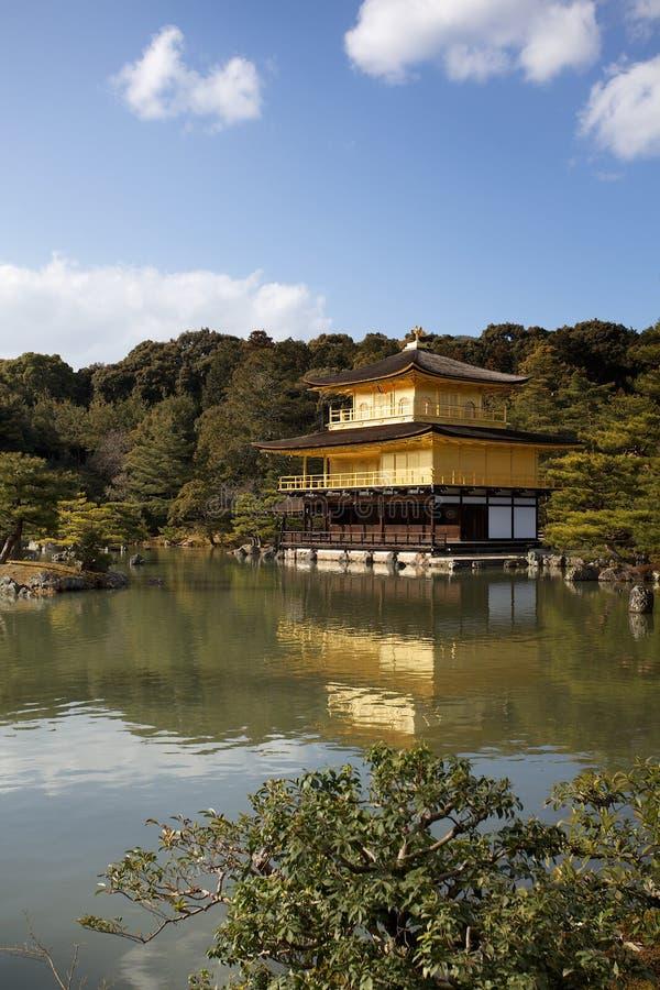 Download Kinkaku-ji Japan stock photo. Image of asian, forest - 12808188