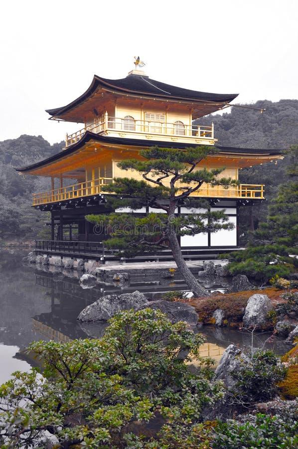 Free Kinkaku-ji, Kyoto, Japan Royalty Free Stock Images - 13102419