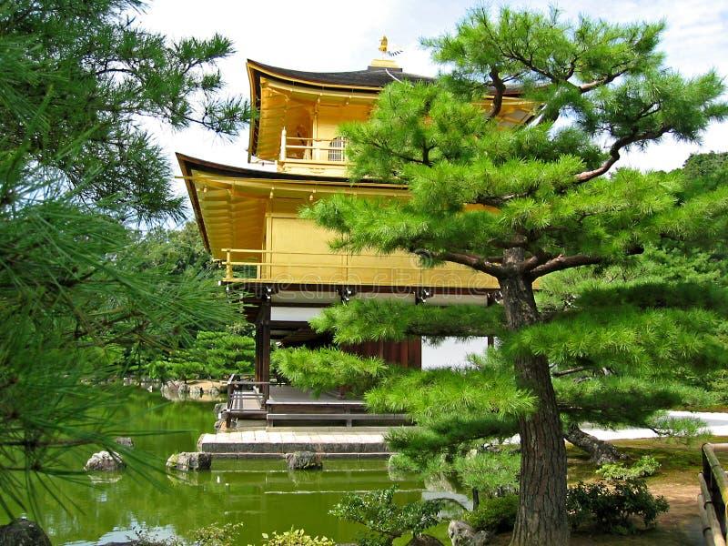 Download Kinkakuji Temple stock photo. Image of china, chinese, landmark - 441292