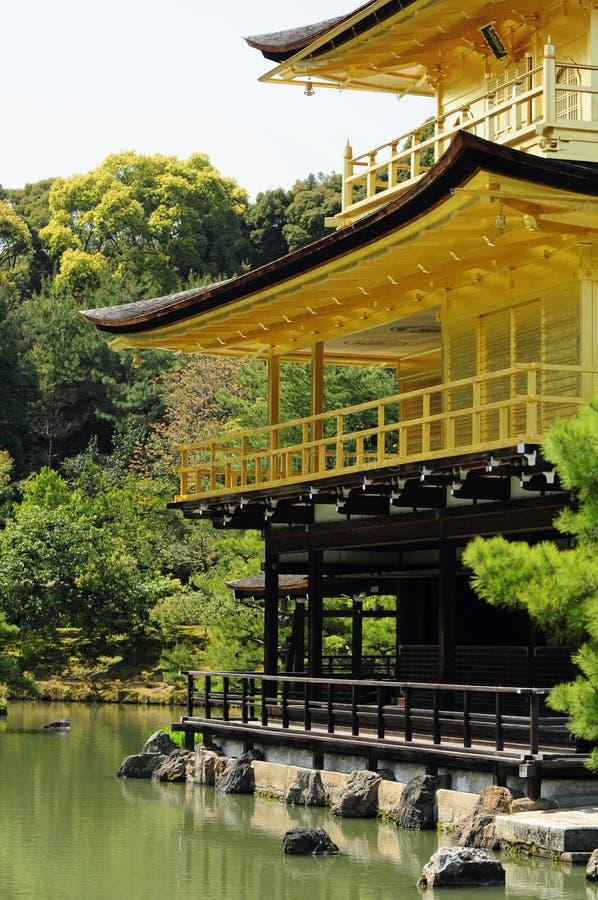 Download Kinkakuji Temple Kyoto Stock Photography - Image: 14136712