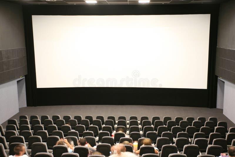 Kino lizenzfreie stockbilder