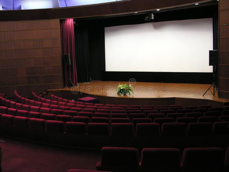 kino. zdjęcia royalty free