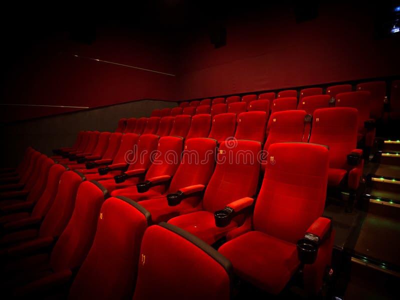 kino zdjęcie royalty free