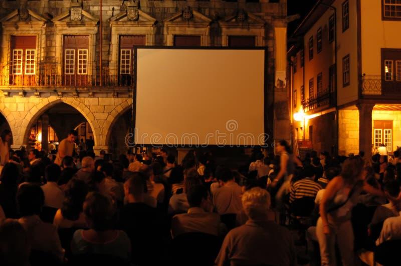 kino. obraz royalty free