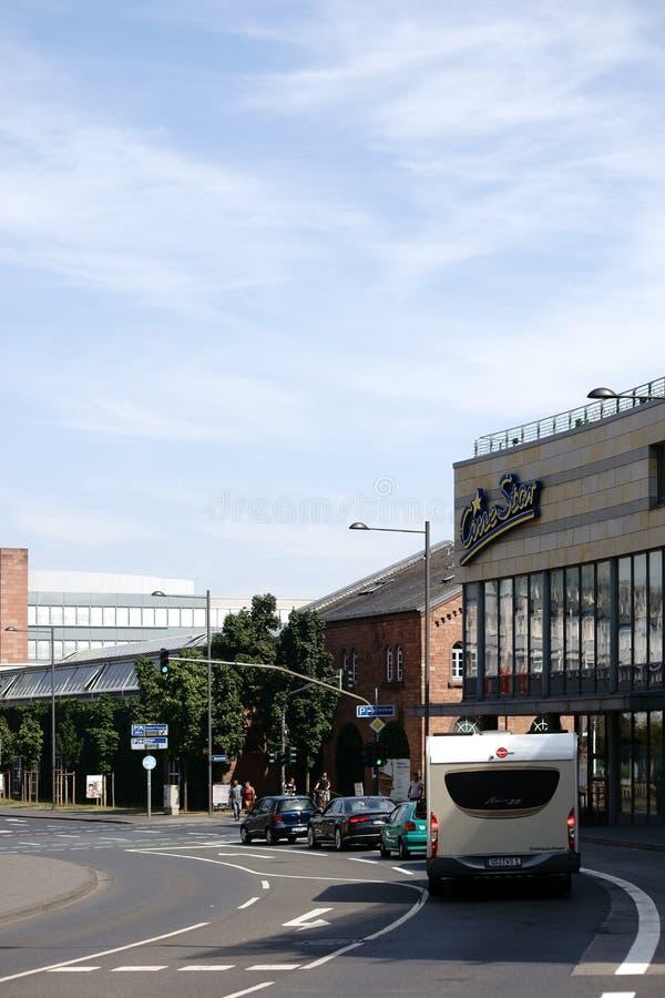 Cinestar - Der Filmpalast Siegen