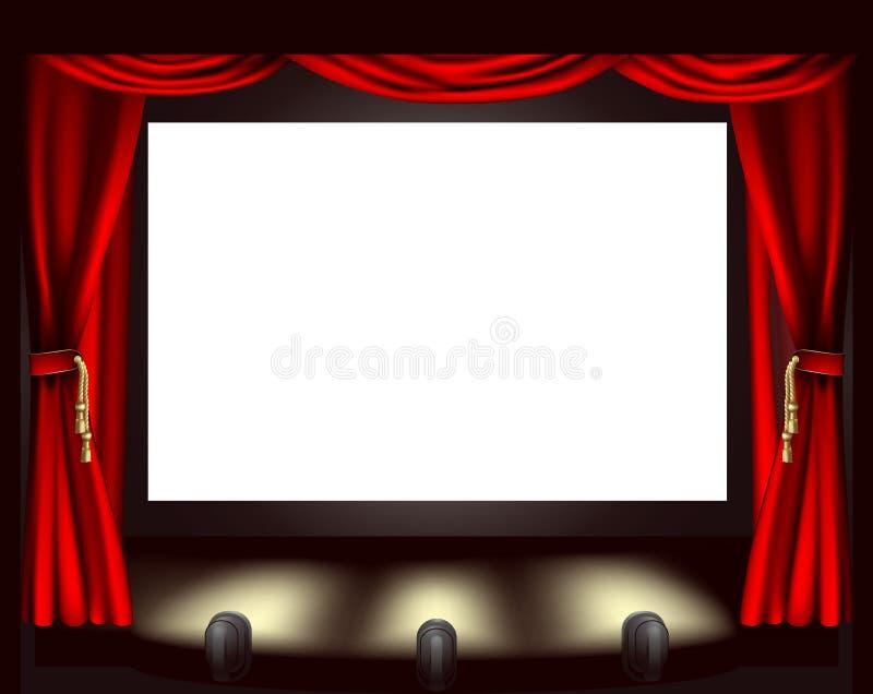 kino ekran
