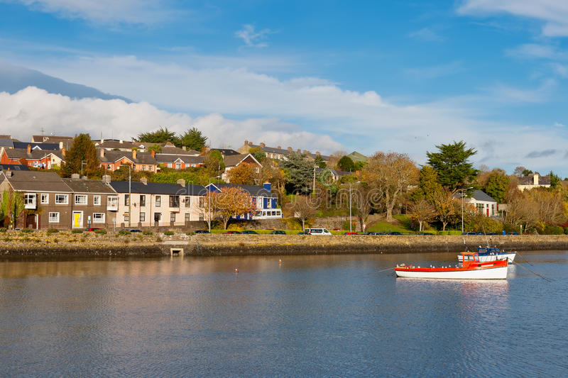 Download Kinsale Harbour. Ireland Royalty Free Stock Photography - Image: 25844407