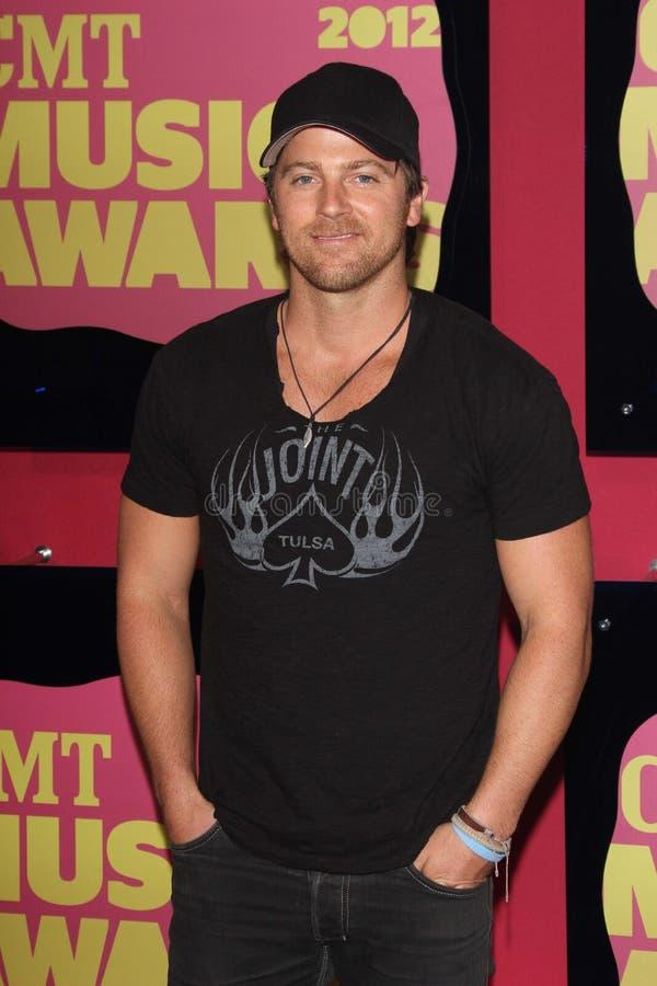 Free Kip Moore At The 2012 CMT Music Awards, Bridgestone Arena, Nashville, TN 06-06-12 Royalty Free Stock Images - 25221159