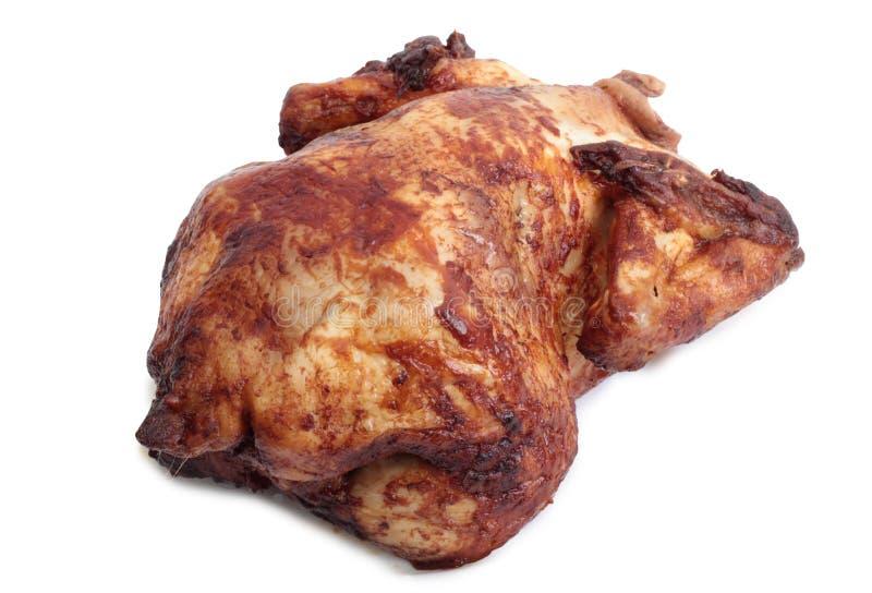 Kippenvlees twee stock afbeelding