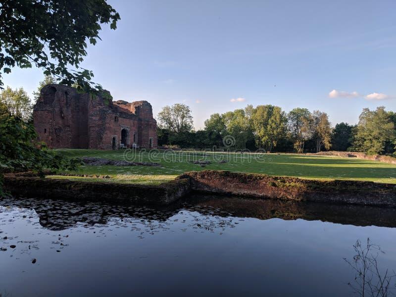 Kirby Castle imagenes de archivo