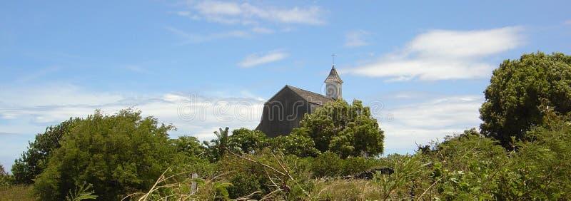Download Kirche stockfoto. Bild von kirche, horizont, wolken, blau - 25772