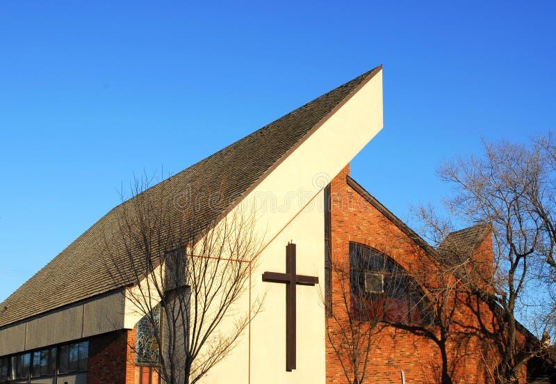 Kirche lizenzfreie stockfotografie