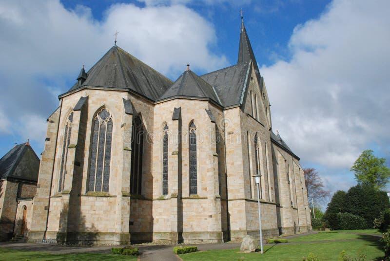 Kirche Bawinkel Free Public Domain Cc0 Image