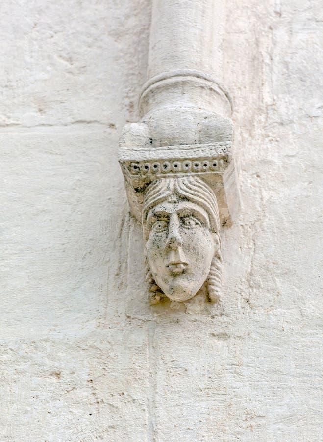 Kirche der Fürbitte auf dem Nerl 1165 stockfotos