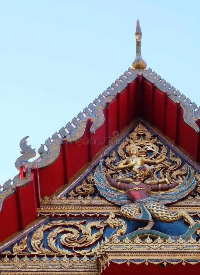 Kirche des Tempels lizenzfreie stockbilder