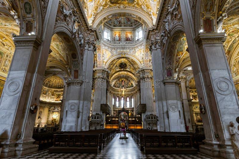 Kirche in Italien lizenzfreies stockfoto
