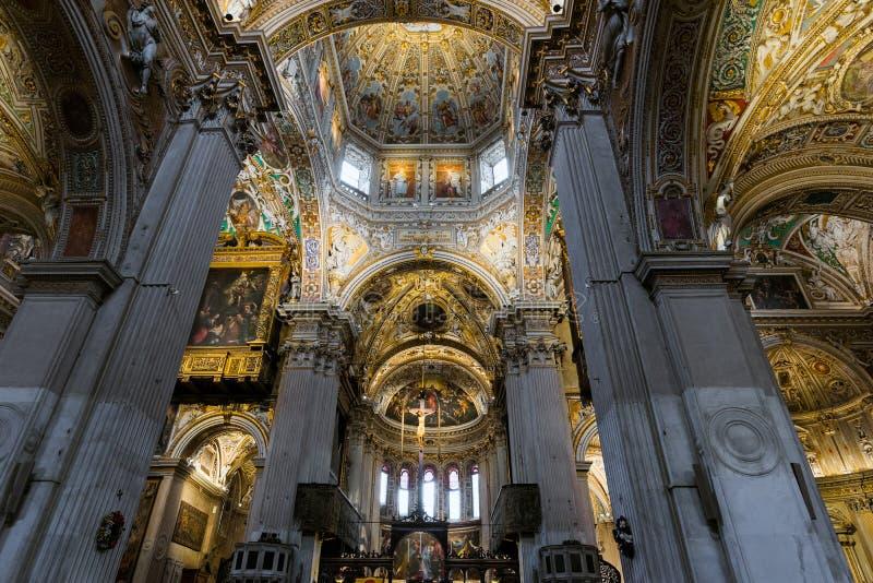 Kirche in Italien lizenzfreie stockbilder