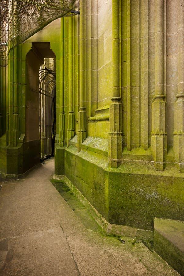 Kirche Ulm Munster lizenzfreies stockfoto