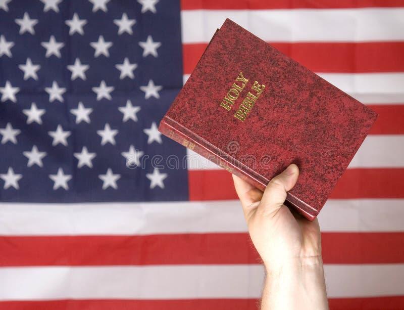 Kirche und Staat stockfotos