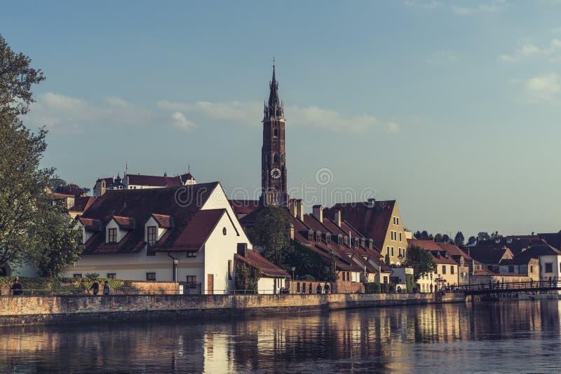 Kirche von Peter und von St Paul in Landshut lizenzfreie stockbilder