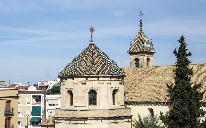 Kirche von St Matthew stockfotos