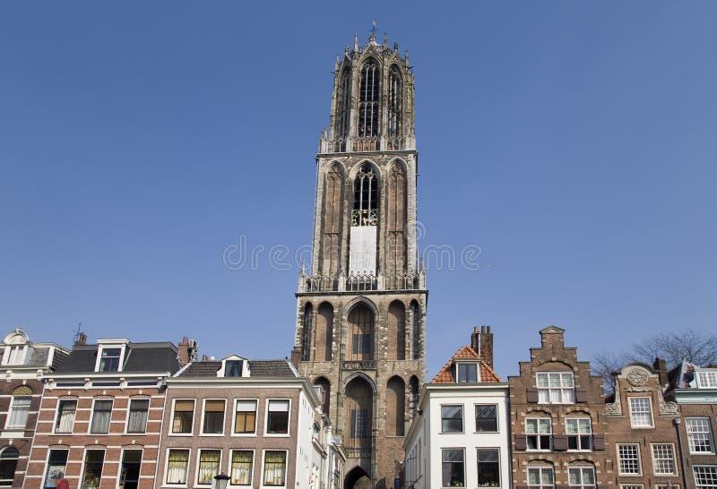 Kirchturm 3 Lizenzfreies Stockfoto