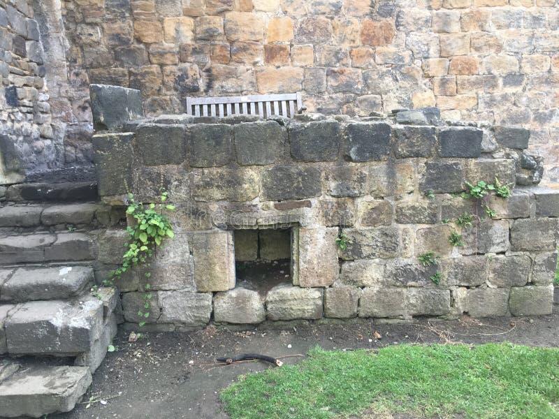 Kirkstall-Abtei in Leeds 9 stockfotos