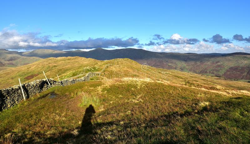 Download Kirstone Pass And Its Fells Stock Photo - Image: 83716032