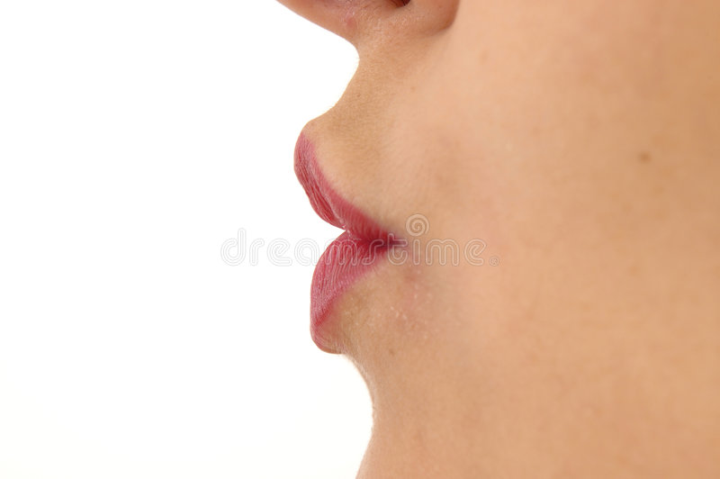 Kiss stock images