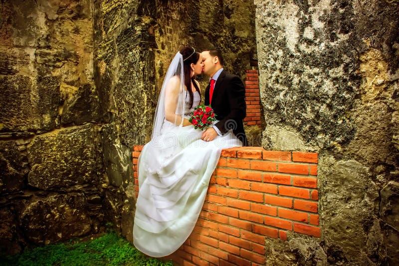 kiss-1183247 imagens de stock royalty free