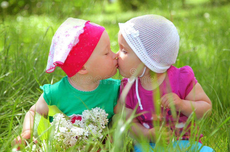 Download Kiss Stock Image - Image: 25051641