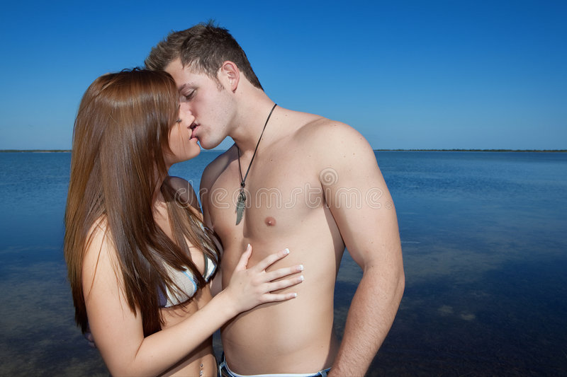 Download Kiss stock image. Image of male, friends, relationship - 9139347