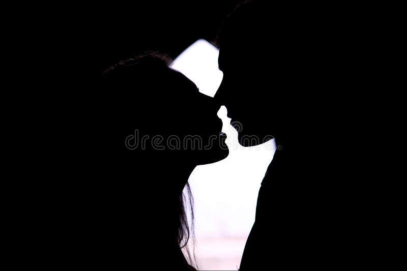 Download Kiss stock image. Image of affection, desire, couples - 33495325