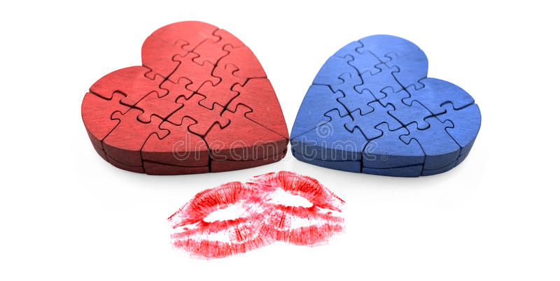 Download Kisses From The Heart stock photo. Image of forever, kisses - 14264180