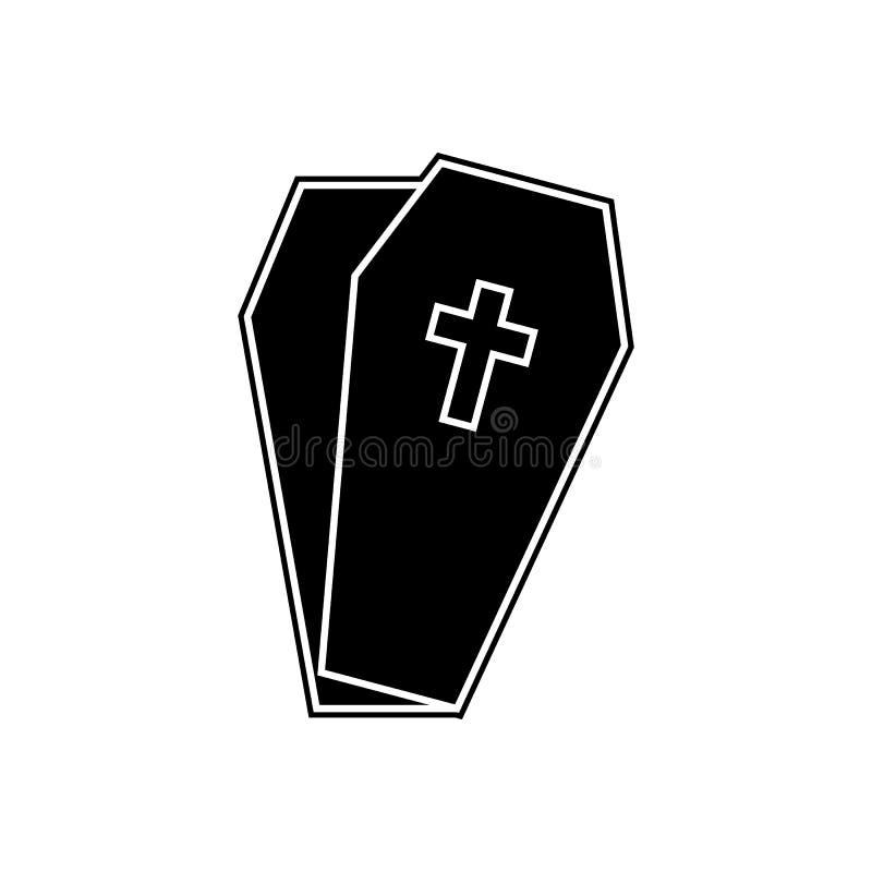 Kistasymbol Beståndsdel av Cityscape för mobilt begrepp och rengöringsdukappssymbol Skåra, plan symbol för websitedesign och utve stock illustrationer