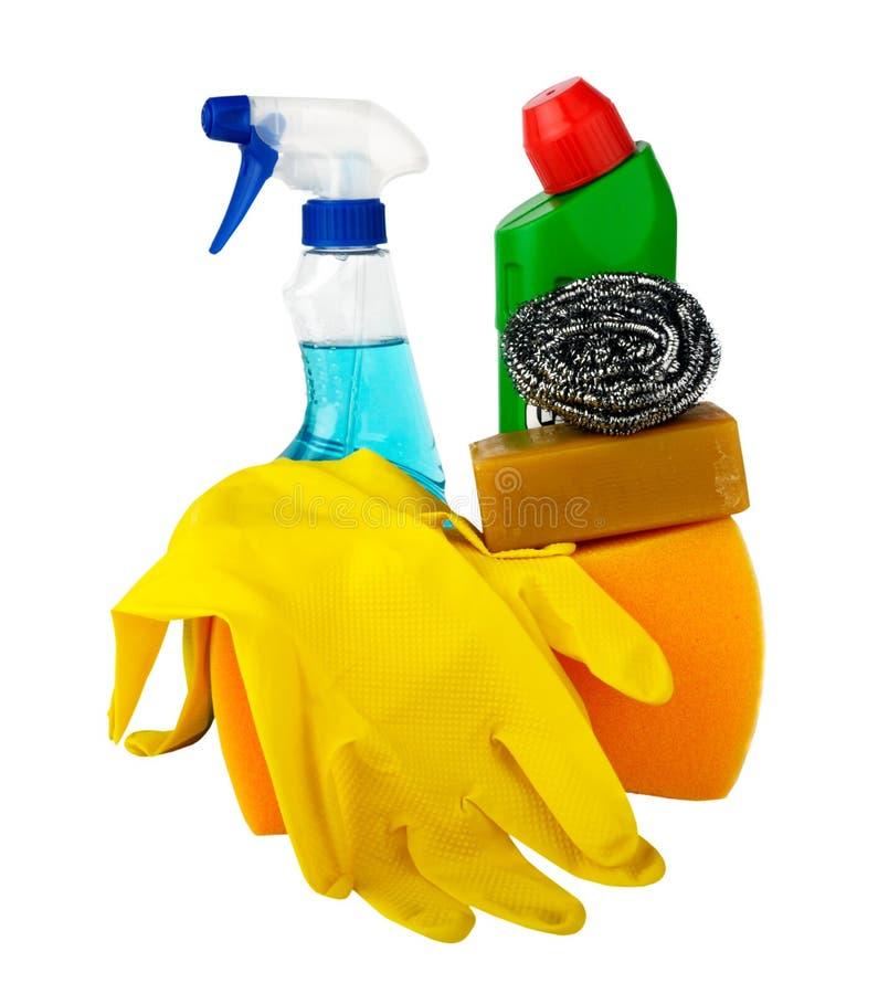 Kit di pulizia
