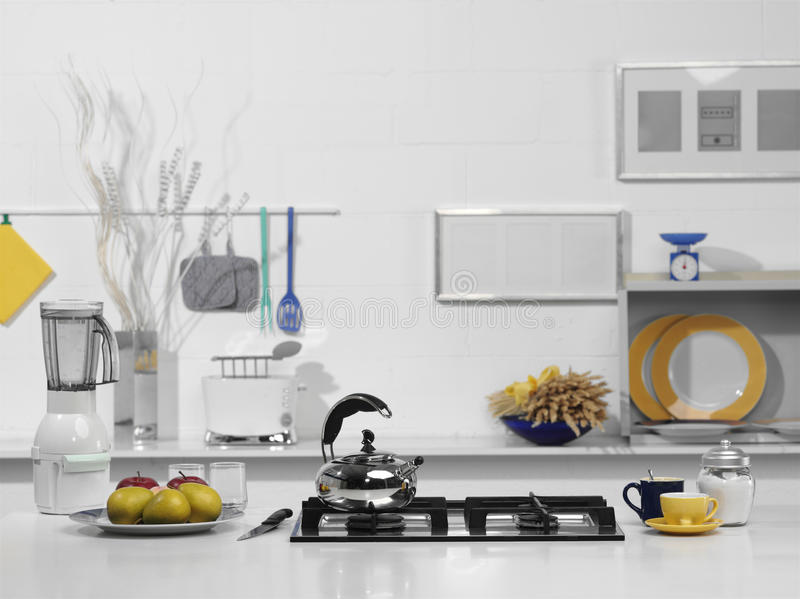 Kitchen Stock Images