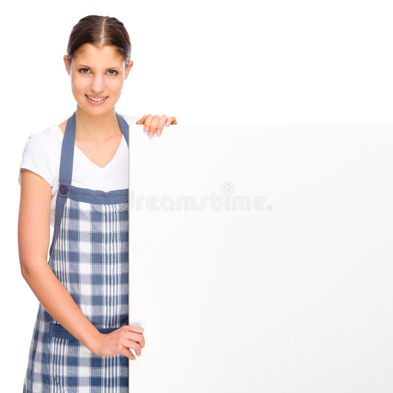 Download In the kitchen stock image. Image of copy, human, giving - 15767991