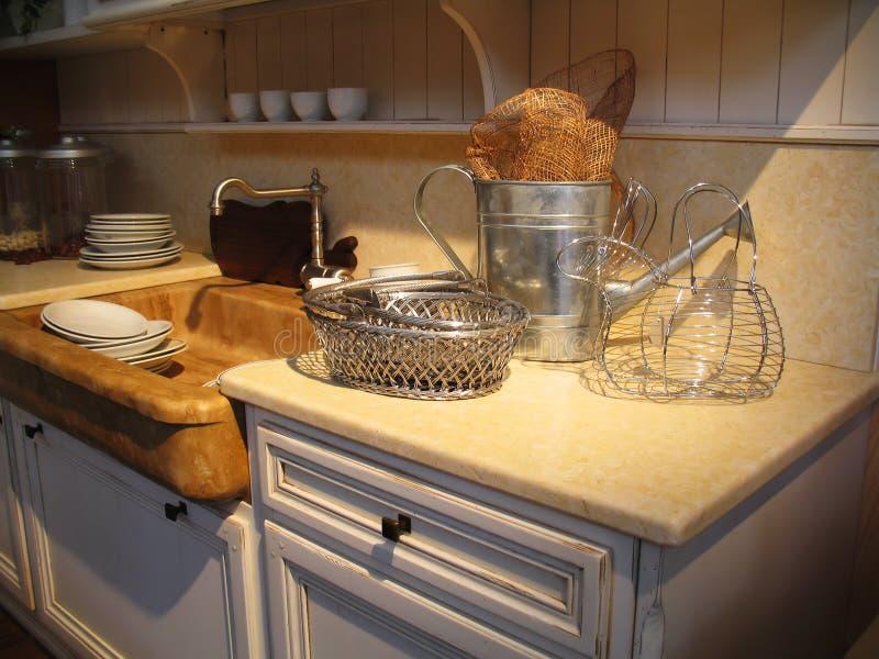 Download Kitchen Royalty Free Stock Image - Image: 1835406