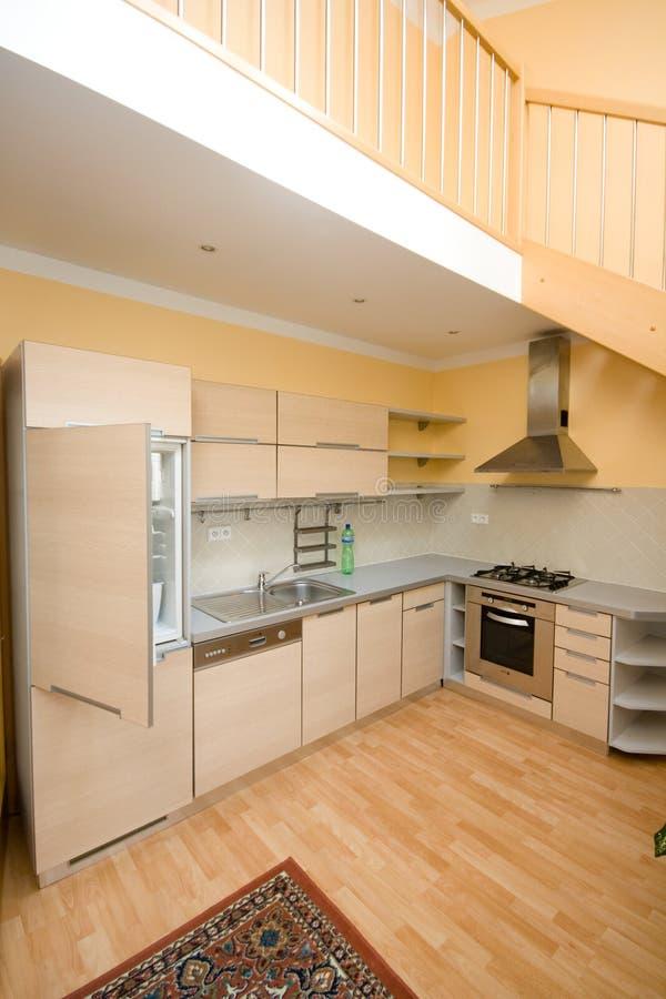 Download Kitchen stock photo. Image of fridge, indoor, kitchen - 23924444