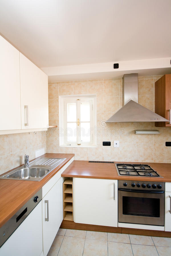 Download Kitchen stock image. Image of kitchen, home, interior - 24012357